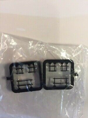 Hornby C8071 Guide Blades for Scalextric cars in sealed /& unopened packet.