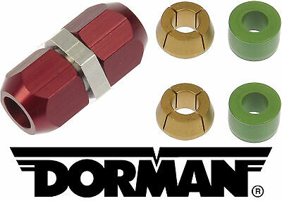 Dorman 800-675 Air Conditioning Line Splice for 5//8 Line
