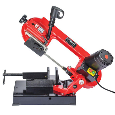 Light Weight Portable Versatile Cutting Band Saw Heavy Duty Smooth Powerful New