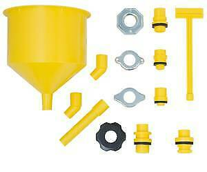 Spill-Free Funnel  - Lisle Tool Corporation  Prt# 24680