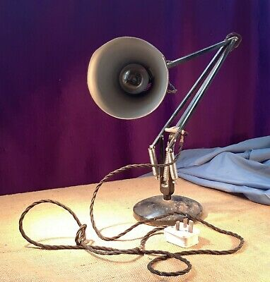 Lamp rewire anglepoise anglepoise