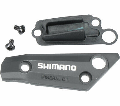 Shimano cap compensation tank for BL-M365 incl sealing right