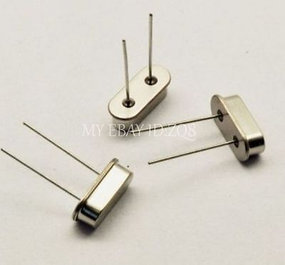 100pcs 48.000M 48MHz 48.000MHz Crystal HC-49//S Low Profile Free Shipping