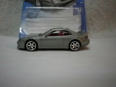Hot Wheels 1998 HONDA PRELUDE Custom Color Variations MORE ON THE WAY