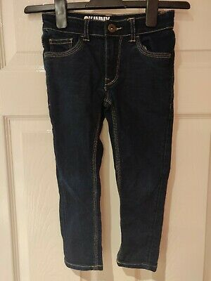 Matalan Boys Skinny Jeans Den Age 5 Years