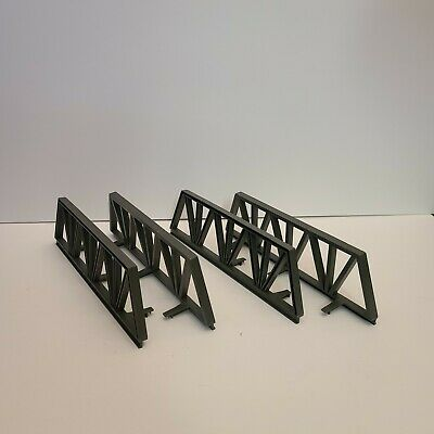 ECHO TOYS   ALL PLASTIC TRACK CURVE G SCALE