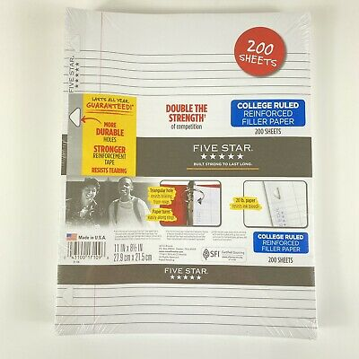 NEW 200 SHEETS JUMBO PACK RULED INDEX CARDS