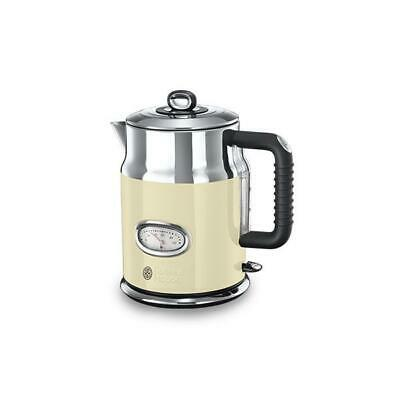3145980 Russell Hobbs 21672-70 bollitore elettrico 1,7 L Crema 2400 W Russell Ho