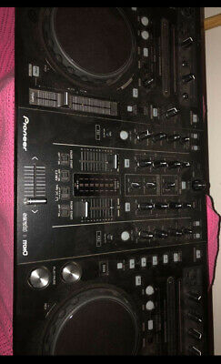 Pioneer DDJ-400 2 Channel DJ Controller for Rekordbox  - Black
