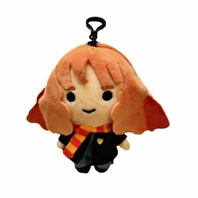 "Harry Potter Hermione Granger 5"" Plush Bag Clip"