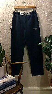 Navy Blue Pants - Reebok - Size 2