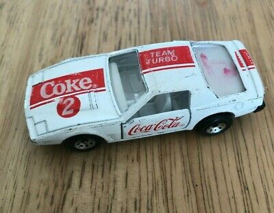 1988 Hartoy, Inc. Coca-Cola Car