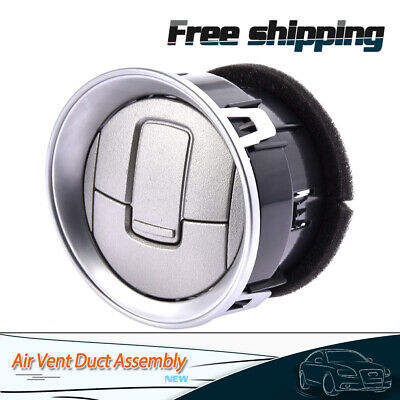 New Genuine Ford Duct Instrument Panel Dash Air Duct OE FL3Z18C420B