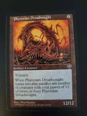 Lure of Prey Mirage LP//NM MAGIC THE GATHERING MTG Reserved List Commander