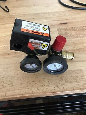 919153160 Air Compressors Craftsman A16181 Manifold for 919167370 919167380