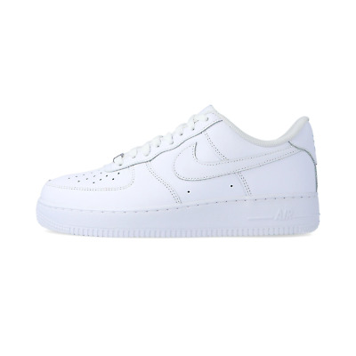 air force 1 bianche doppia suola