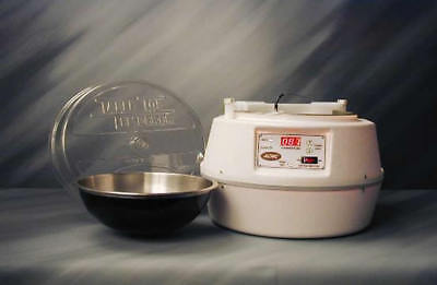 Acmc- Tabletop Chocolate Tempering Machine - Temperer 6 Lb Capacity