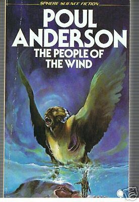 The People of the Wind by Poul Anderson, FREE POSTAGE