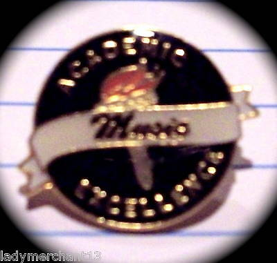 """""""ACADEMIC Music EXCELLENCE"""" Lapel Pins (25) ALL NEW!"""