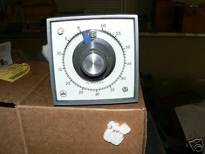 Marine Electric Interval Timer Eagle Signal Hp27A6
