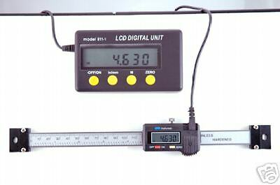 Electronic Digital Scale Unit with LCD Display system