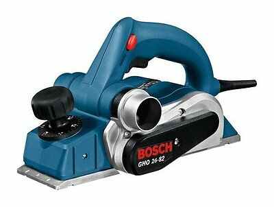 Bosch GHO 26-82 Electric Planer Wood Working Power Tool 240V
