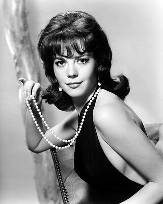 Natalie Wood In Sex And The Single Girl  11X14 Photo