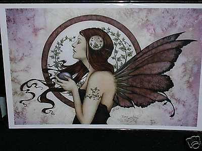 Amy Brown - Serenity - Limited Edition - RETIRED