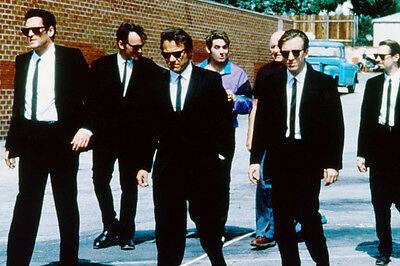 Reservoir Dogs Classic 36X24 Poster Print