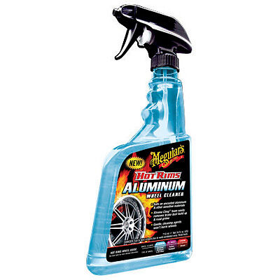 Meguiars Hot Rims Aluminum Wheel Cleaner #G14324