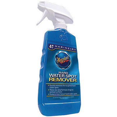 Meguiar's Car Care Hard Water Spot Remover #M4716