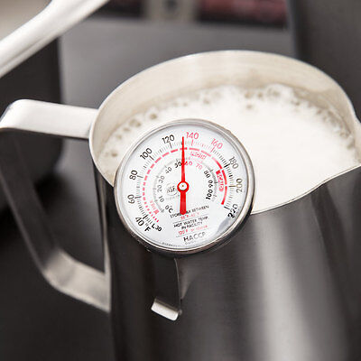2  Espresso/milk Frothing Thermometers Free Shipping Us Only