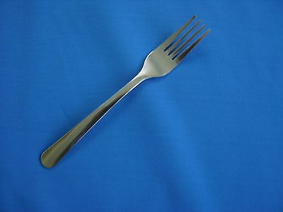 12  Dinner Forks Windsor Heavy Weight 18/0 Stainless Free Shipping Us Only