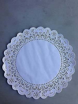 """Usa Seller  5"""" Lace Doilies (1000) Free Shipping Us Only"""