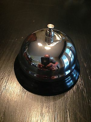 """Usa Seller  Table Bell 2.75"""" Free Shipping Usa Only"""