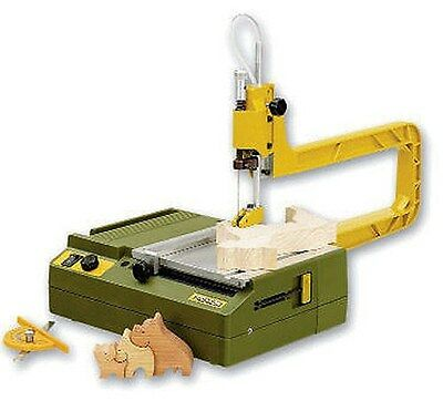 Proxxon DS 230/E Variable Speed Fretsaw FREE NEXT DAY Delivery to UK Mainland