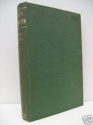 Book, High Tension Recollections of Hugh Baillie SIGNED