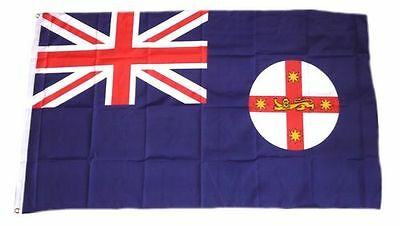 Fahne / Flagge Australien New South Wales 90 x 150 cm
