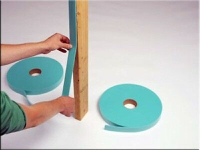 """Integrity Gasket Tape  1 7/16""""x100' roll sound proofing"""