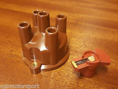 Renault 5 Gt Turbo New Ignition Distributor Cap And Rotor Arm Timing