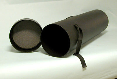 """CASE Graphic & Display Tube ship store carry  8"""" x 50"""""""