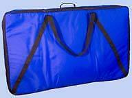 """CASE Graphic & Display Carry Bag w handles 42""""x 25""""x 5"""""""