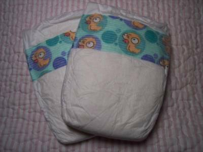 ~ NeWbOrN DiApErS FoR BaBy Or Play ~ REBORN DOLL SUPPLIES