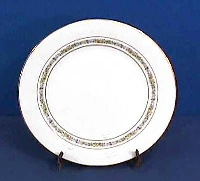 Noritake China MACON 6717 Dinner Plate 10-1/2""