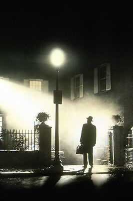 The Exorcist Max Von Sydow 24X36 Poster Print