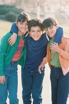 The Wonder Years Fred Savage 24X36 Poster Print