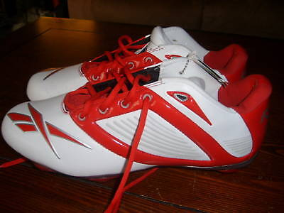 NWT REEBOK FOOTBALL Cleats Size 14 Fgt Cleat