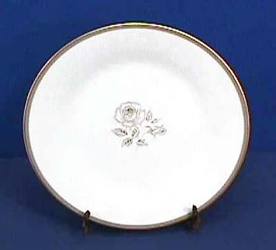 Noritake China BLAIR ROSE Dinner Plate 10-1/2""