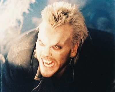 The Lost Boys Kiefer Sutherland 11X14 Photo