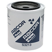 racor marine fuel filter water separator outboard s3213